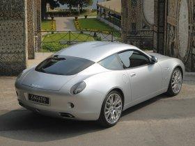 Ver foto 3 de Maserati GS Zagato 2007