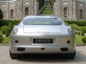 Ver foto 2 de Maserati GS Zagato 2007