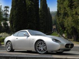 Fotos de Maserati GS Zagato 2007