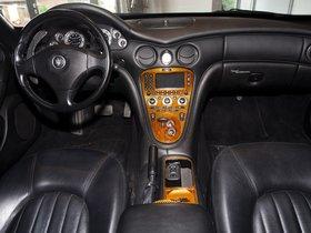Ver foto 5 de Maserati G&S Exclusive 4200 Evo Dynamic Trident 2012
