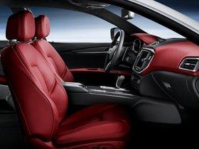 Ver foto 18 de Maserati Ghibli 2013