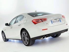 Ver foto 5 de Maserati Ghibli 2013
