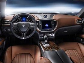 Ver foto 49 de Maserati Ghibli 2013