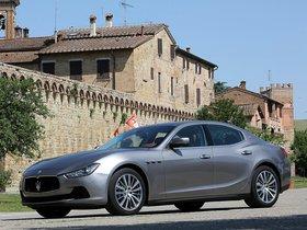 Ver foto 36 de Maserati Ghibli 2013
