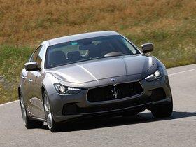 Ver foto 35 de Maserati Ghibli 2013