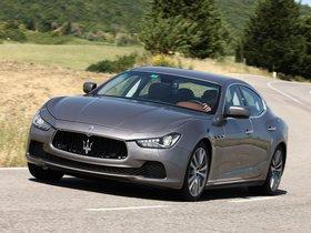 Ver foto 34 de Maserati Ghibli 2013