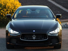 Ver foto 30 de Maserati Ghibli 2013