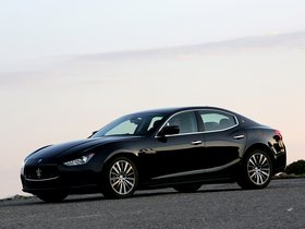 Ver foto 25 de Maserati Ghibli 2013