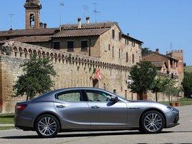 Ver foto 46 de Maserati Ghibli 2013