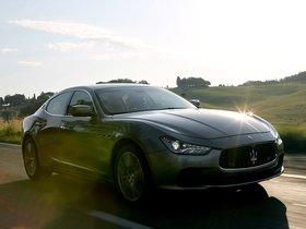 Ver foto 41 de Maserati Ghibli 2013