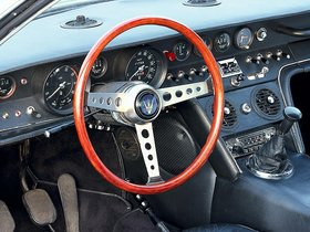 Ver foto 24 de Maserati Ghibli AM115 1967