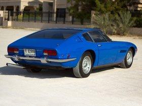 Ver foto 13 de Maserati Ghibli AM115 1967