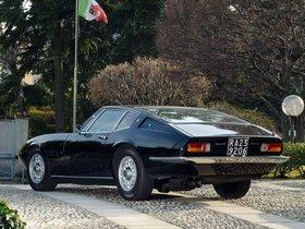 Ver foto 9 de Maserati Ghibli AM115 1967