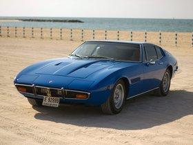 Ver foto 16 de Maserati Ghibli AM115 1967
