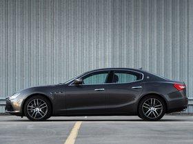 Ver foto 5 de Maserati Ghibli Australia 2014