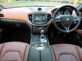Ver foto 13 de Maserati Ghibli Australia 2014