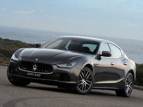 Ver foto 6 de Maserati Ghibli Australia 2014