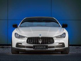 Ver foto 6 de Maserati Ghibli EVO GS Exclusive 2015