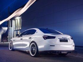 Ver foto 3 de Maserati Ghibli EVO GS Exclusive 2015