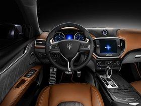 Ver foto 8 de Maserati Ghibli Ermenegildo Zegna Concept 2014