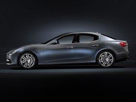 Ver foto 2 de Maserati Ghibli Ermenegildo Zegna Concept 2014