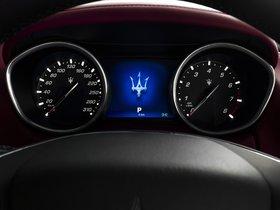 Ver foto 22 de Maserati Ghibli Q4 2013