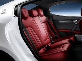 Ver foto 15 de Maserati Ghibli Q4 2013
