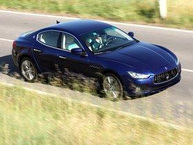 Ver foto 13 de Maserati Ghibli Q4 2013