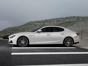 Ver foto 38 de Maserati Ghibli Q4 2013