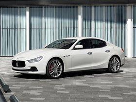 Ver foto 36 de Maserati Ghibli Q4 2013