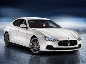 Ver foto 30 de Maserati Ghibli Q4 2013