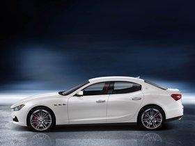 Ver foto 27 de Maserati Ghibli Q4 2013