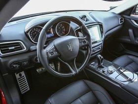 Ver foto 30 de Maserati Ghibli S Q4 2016