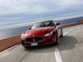 Ver foto 20 de Maserati Ghibli S Q4 2016