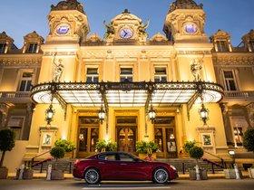 Ver foto 18 de Maserati Ghibli S Q4 2016
