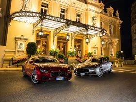 Ver foto 16 de Maserati Ghibli S Q4 2016
