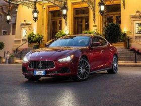 Ver foto 15 de Maserati Ghibli S Q4 2016