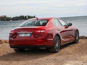 Ver foto 14 de Maserati Ghibli S Q4 2016