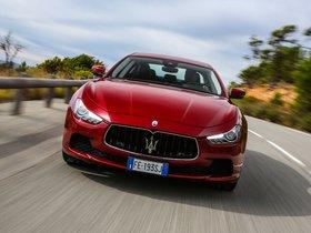 Ver foto 13 de Maserati Ghibli S Q4 2016