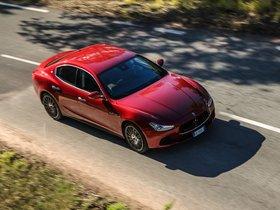 Ver foto 12 de Maserati Ghibli S Q4 2016