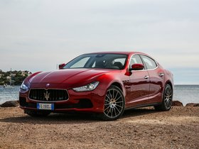 Ver foto 11 de Maserati Ghibli S Q4 2016