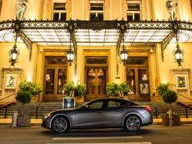 Ver foto 7 de Maserati Ghibli S Q4 2016