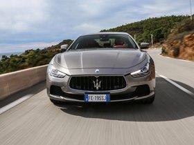 Ver foto 6 de Maserati Ghibli S Q4 2016