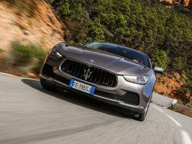 Ver foto 4 de Maserati Ghibli S Q4 2016