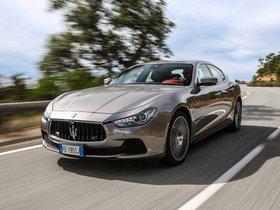 Ver foto 26 de Maserati Ghibli S Q4 2016