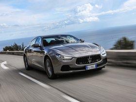 Ver foto 25 de Maserati Ghibli S Q4 2016