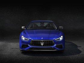 Ver foto 8 de Maserati Ghibli S Q4 Gransport  2017