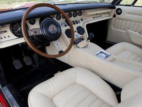 Ver foto 13 de Maserati Ghibli SS USA 1970