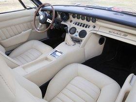 Ver foto 12 de Maserati Ghibli SS USA 1970