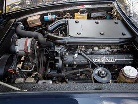 Ver foto 9 de Maserati Ghibli SS USA 1970